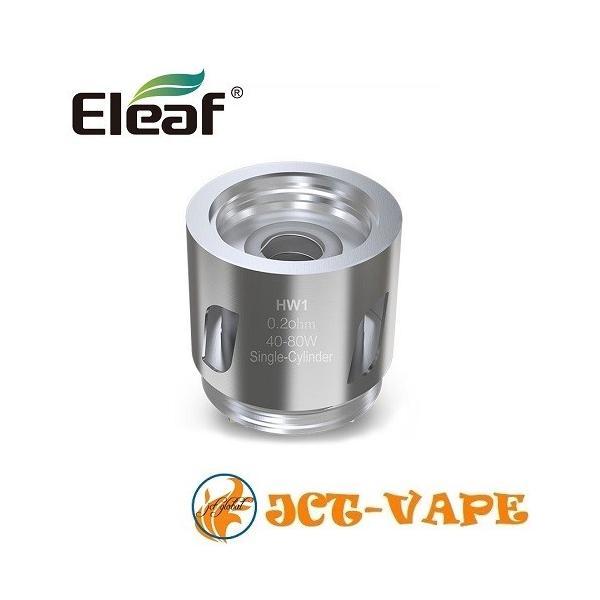 Eleaf HW 交換用 コイル 5個入り Pico 25 ELLO 電子タバコ|jct-vape|05