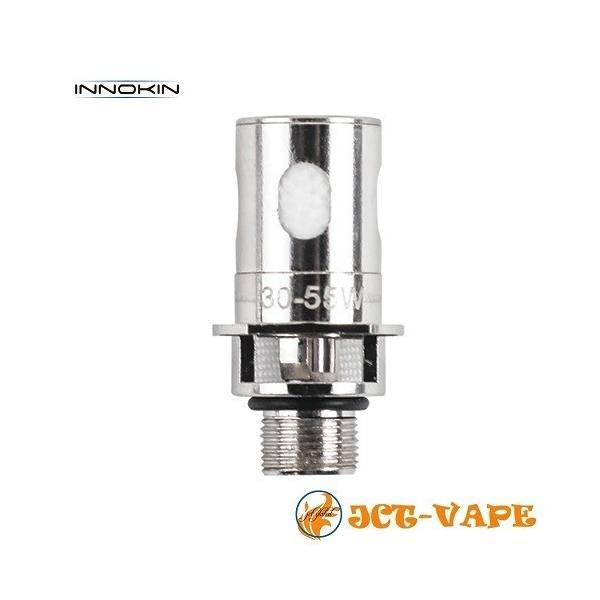 INNOKIN iSub PLEX 3D Coil 0.35Ω イノキン アイサブ 交換 コイル 電子タバコ VAPE|jct-vape|02