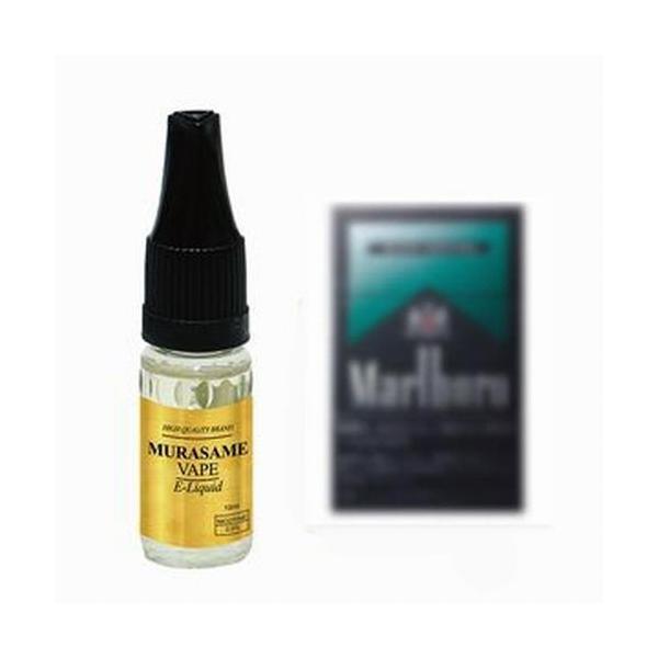 リキッド 電子タバコ たばこ 風味  MURASAME 村雨 安全 安心 分析済|jct-vape|11