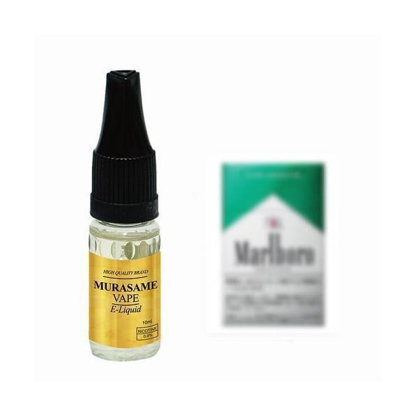 リキッド 電子タバコ たばこ 風味  MURASAME 村雨 安全 安心 分析済|jct-vape|06