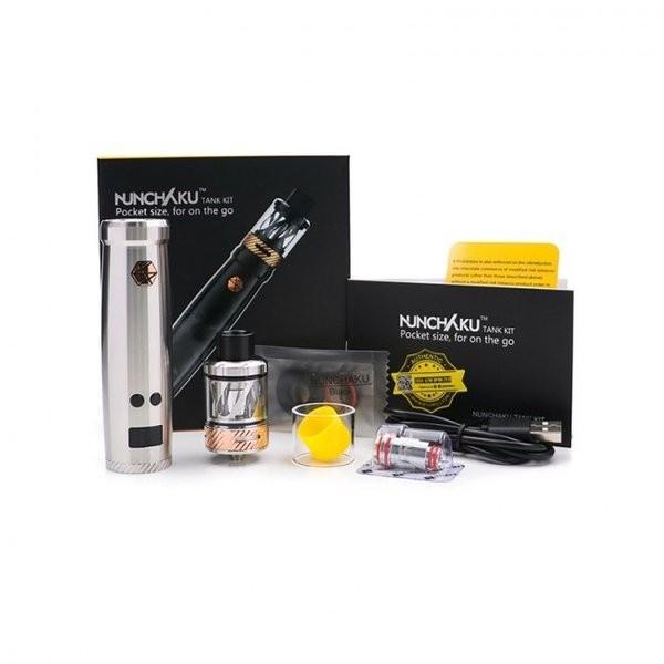 Nunchaku ヌンチャク 80W スターターキット UWELL ユーウェル 電子タバコ|jct-vape|04