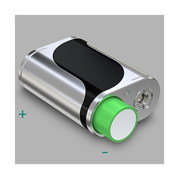 Eleaf iStick Pico25 スターターキット+バッテリー電池セット 送料無料  電子タバコ VAPE|jct-vape|05