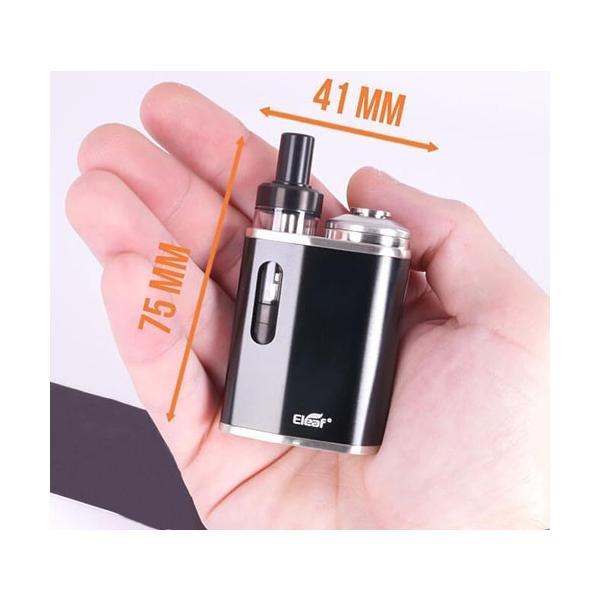 Eleaf iStick Pico baby Starter Kit  ピコ ベビー リキッド付 スターターキット 電子タバコ|jct-vape|04