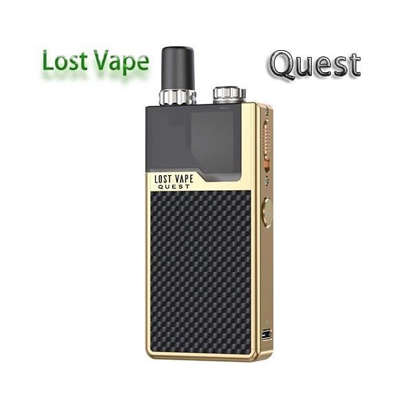 Lost Vape Orion Q Orion Quest POD スターターキット 電子タバコ|jct-vape|07