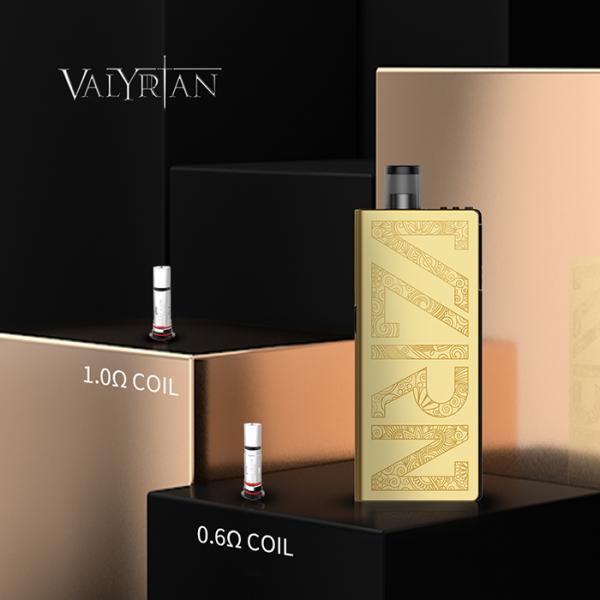 UWELL Valyrian Pod System ユーウェル ヴァリリアン ポッドシステム 電子タバコ VAPE|jct-vape|12
