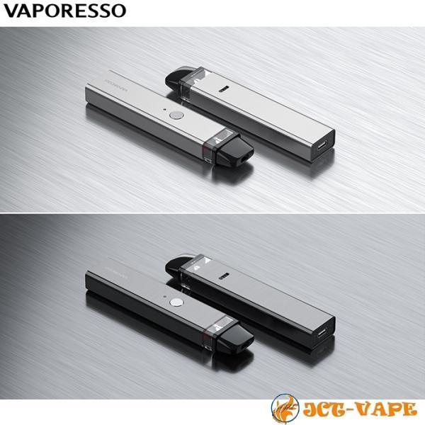 Vaporesso XROS Pod Kit 800mAh ベイパレッソ クロス ポッド スターターキット 電子タバコ VAPE jct-vape 12