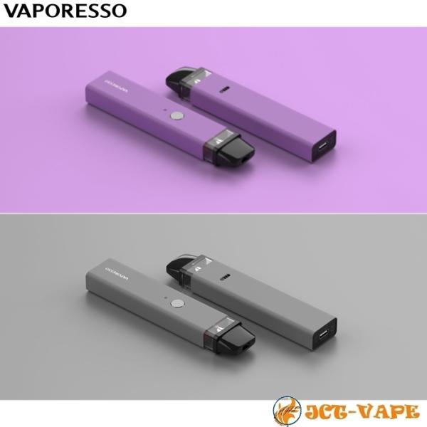 Vaporesso XROS Pod Kit 800mAh ベイパレッソ クロス ポッド スターターキット 電子タバコ VAPE jct-vape 15