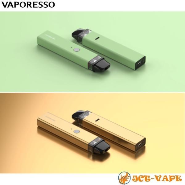 Vaporesso XROS Pod Kit 800mAh ベイパレッソ クロス ポッド スターターキット 電子タバコ VAPE jct-vape 16