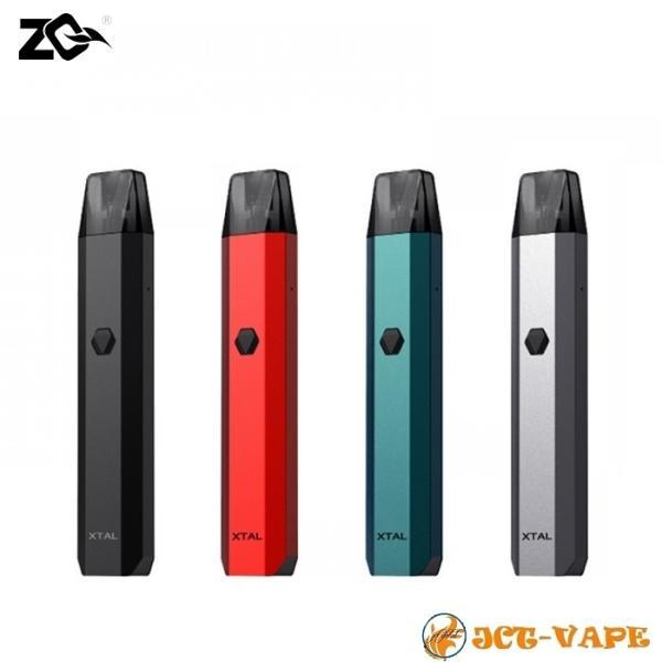 ZQ Xtal スターターキット ゼットキュー エクスタル クリスタル 電子タバコ VAPE|jct-vape|02
