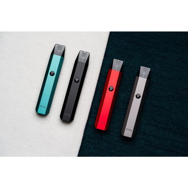 ZQ Xtal スターターキット ゼットキュー エクスタル クリスタル 電子タバコ VAPE|jct-vape|15