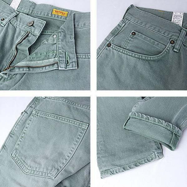 エドウィン EDWIN ジーンズ デニムパンツ NEWTON SLIM ニュートンスリム カラージーンズ E1431|jeans-yamato|08