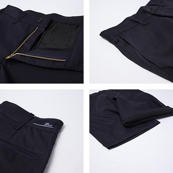 EDWIN ジャージーズ エドウィン ジャージーズ JERSEYS チノショーツ ハーフパンツ ショートパンツ チノパンツ 無地 ERK33S jeans-yamato 03