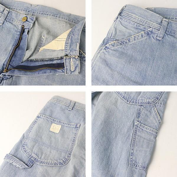 Lee ジーンズ メンズ ジーパン ライダースデニム リー AMERICAN RIDERS ペインターパンツ LM4288-2|jeans-yamato|06