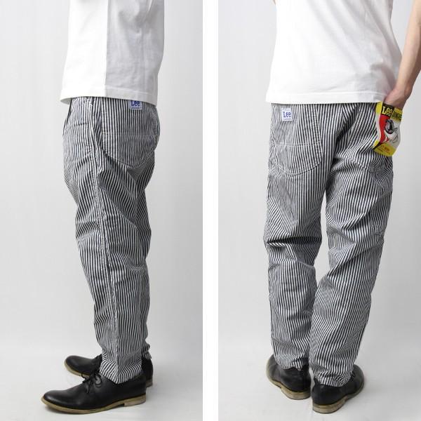 Lee ペインターパンツ メンズ リー イージーペインターパンツDUNGAREES LM5936|jeans-yamato|04