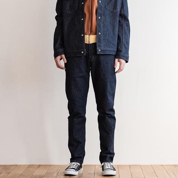 リーバイス エンジニアドジーンズ Levi's Engineered Jeans LEJ 502 デニムパンツ レギュラーテーパード 72775-0000 jeans-yamato 02