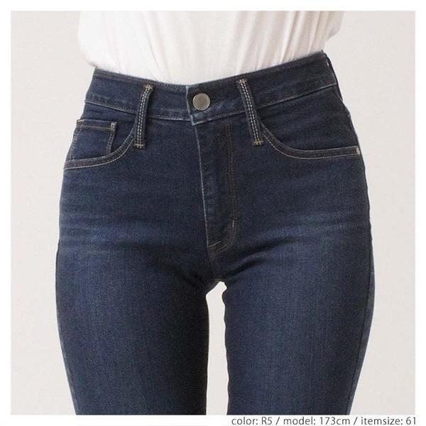 Mrs.Jeana ミセスジーナ ブーツカット パンツ 2WAYストレッチベーシックブーツカット カラーパンツ チノパンツ MJ-4473|jeans-yamato|07
