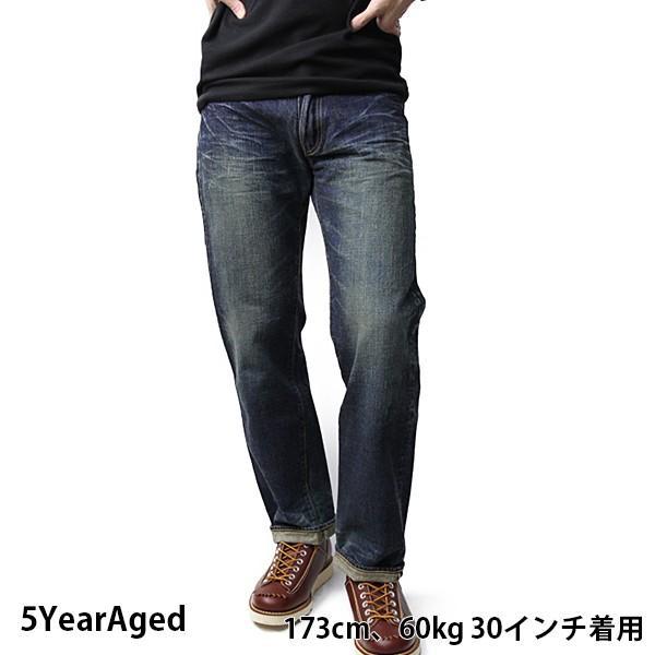 シュガーケーン ジーンズ SUGAR CANE ジーンズ デニムパンツ ジーパン 14oz FIBER DENIM LONE STAR JEANS 東洋エンタープライズ SC40901H jeans-yamato 02