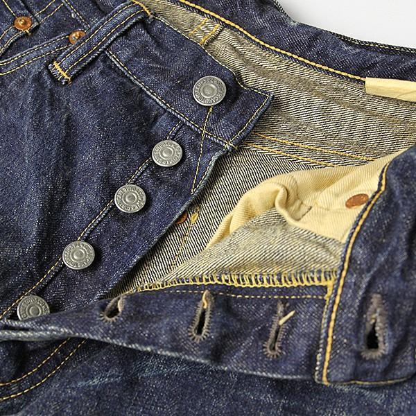 シュガーケーン ジーンズ SUGAR CANE ジーンズ デニムパンツ ジーパン 14oz FIBER DENIM LONE STAR JEANS 東洋エンタープライズ SC40901H jeans-yamato 07