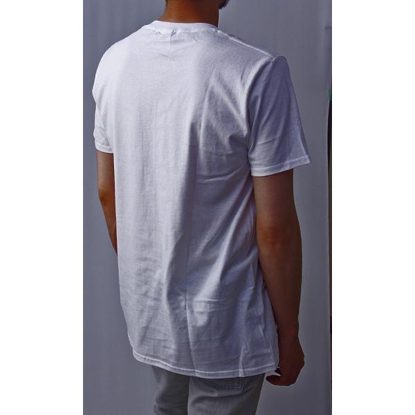ネコポス対応 フルーツオブザルーム Tシャツ パックT FRUIT OF THE LOOM 半袖 2枚セット 綿100% インナー メンズ 922-504PK jeans-yamato 05