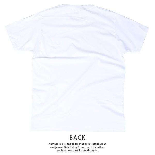 ネコポス対応 フルーツオブザルーム Tシャツ パックT FRUIT OF THE LOOM 半袖 2枚セット 綿100% インナー メンズ 922-504PK jeans-yamato 09