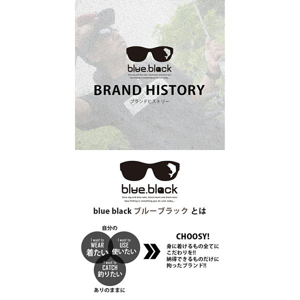 blue.black パーカー ブルーブラック パーカー BOX LOGO PULLOVER PARKA メンズ プリント バス釣り フィッシング アウトドア BBP-001|jeans-yamato|09