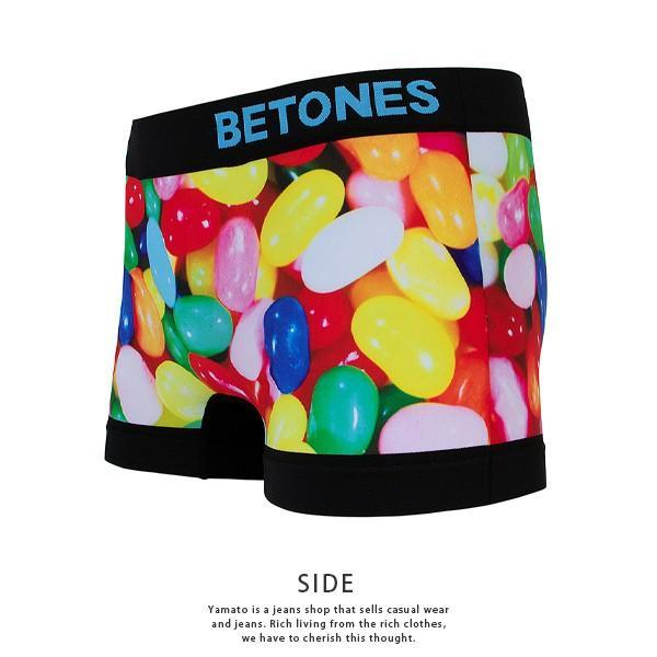 ネコポス対応 ビトーンズ ボクサーパンツ BETONES ボクサーパンツ MARCO アンダーウェア 男性用 下着 ショーツ MC001|jeans-yamato|03