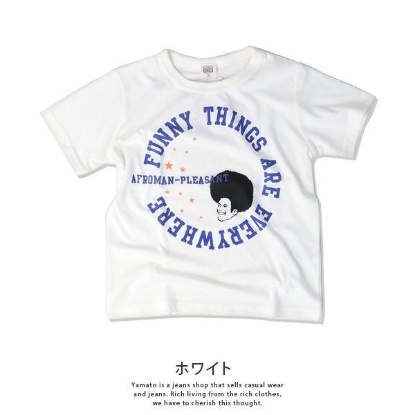 ネコポス対応 EAST BLUE Tシャツ イーストブルー Tシャツ トップス 子供服 キッズ 女の子 E32735 jeans-yamato 04
