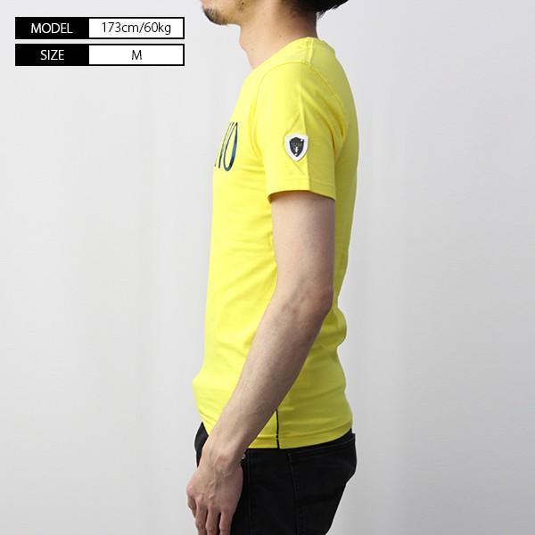 VIOLA RUMORE Tシャツ ヴィオラルモア Tシャツ ミラノ イタリア イタリアン ビター系 BITTER 半袖 カットソー  メンズ トップス 91336 jeans-yamato 03