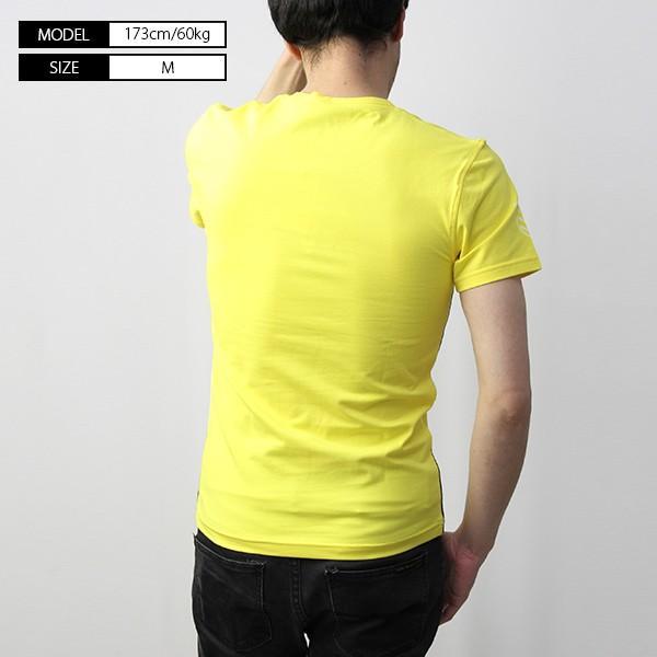 VIOLA RUMORE Tシャツ ヴィオラルモア Tシャツ ミラノ イタリア イタリアン ビター系 BITTER 半袖 カットソー  メンズ トップス 91336 jeans-yamato 04