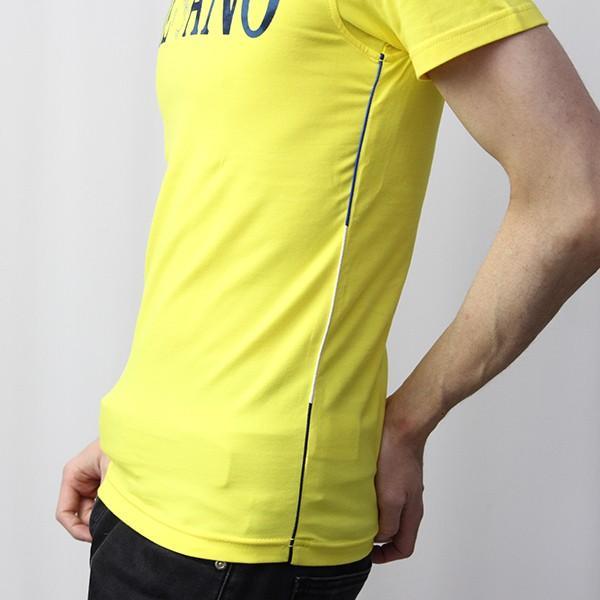 VIOLA RUMORE Tシャツ ヴィオラルモア Tシャツ ミラノ イタリア イタリアン ビター系 BITTER 半袖 カットソー  メンズ トップス 91336 jeans-yamato 08