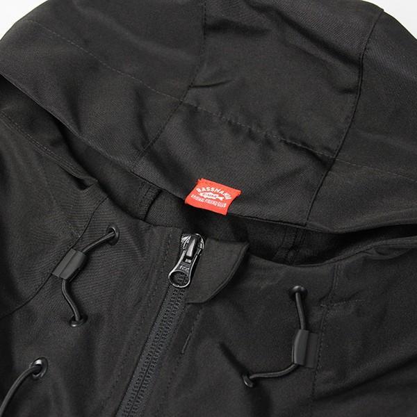 バスマニア マウンテンパーカー bassmania マウンテンジャケット ブラックバス バス釣り アウトドア バスフィッシング BJM05|jeans-yamato|07