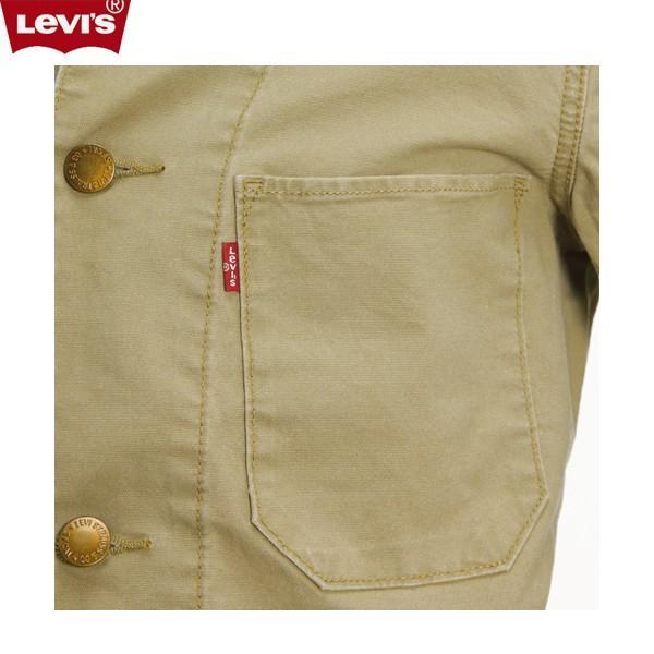 リーバイス・LEVI'S・エンジニア コート/29655-00 Engineers Coat|jeansneshi|13