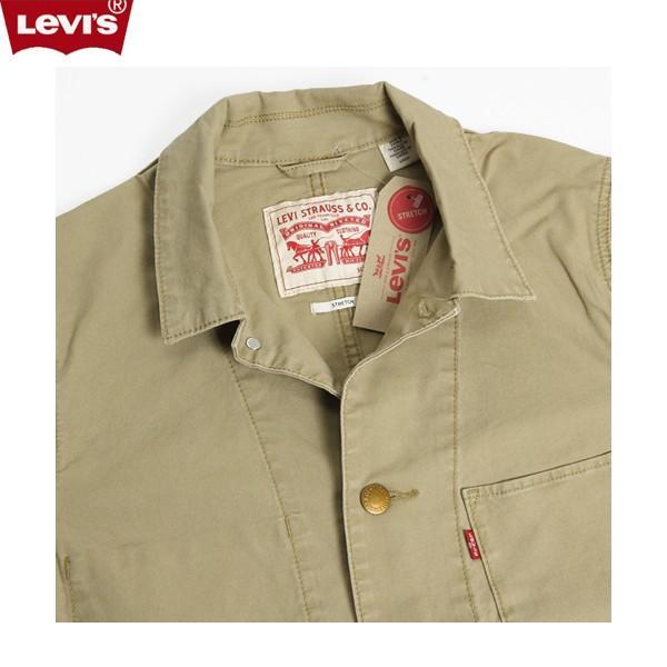 リーバイス・LEVI'S・エンジニア コート/29655-00 Engineers Coat|jeansneshi|15