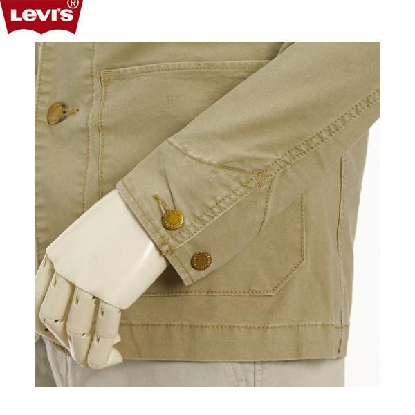 リーバイス・LEVI'S・エンジニア コート/29655-00 Engineers Coat|jeansneshi|16