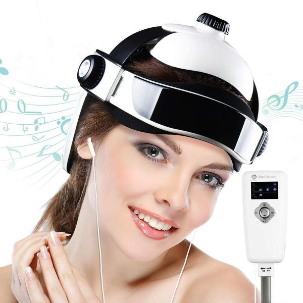 HD-00140 ヘッドマッサージャー ヘッドマッサージ器頭マッサージャー頭皮マッサージ振動マッサージ器ヘッドスパ頭皮ケアヘッドエステ立体型超軽量美顔器  jellykeystyle
