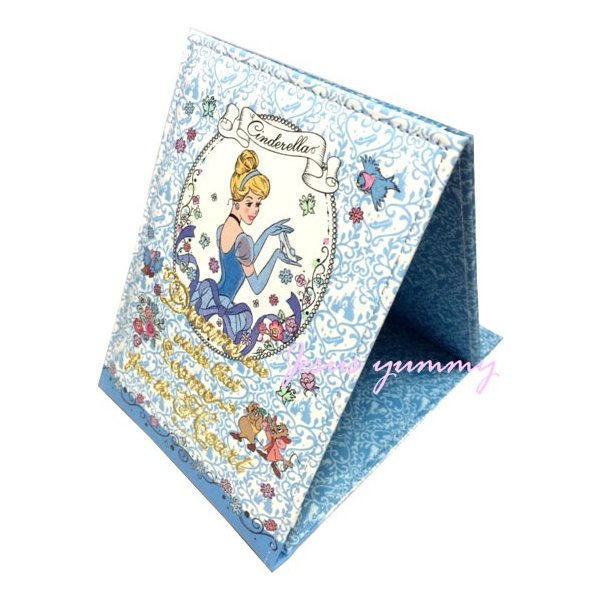 New 鏡 ミラー シンデレラ Cinderella ディズニーお土産袋付きdisney
