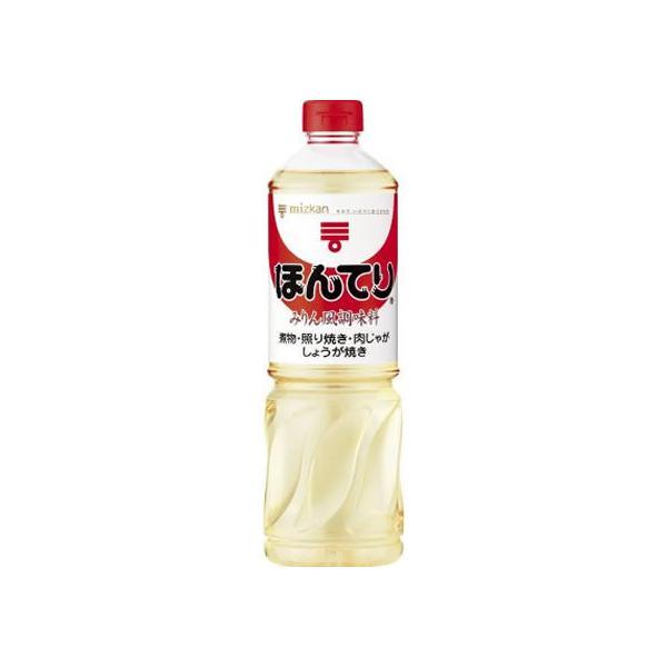 ミツカン/ほんてりみりん風調味料 1L