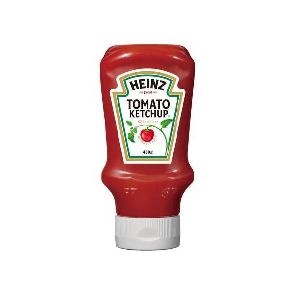 ハインツ日本/ハインツ トマトケチャップ逆さボトル460g