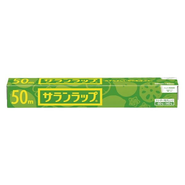 旭化成/サランラップ 30cm×50m/221631 jetprice