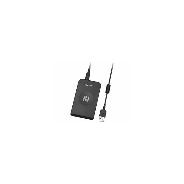 ソニー/非接触ICカードリーダー ライター PaSoRi USBタイプ/RC-S380|jetprice