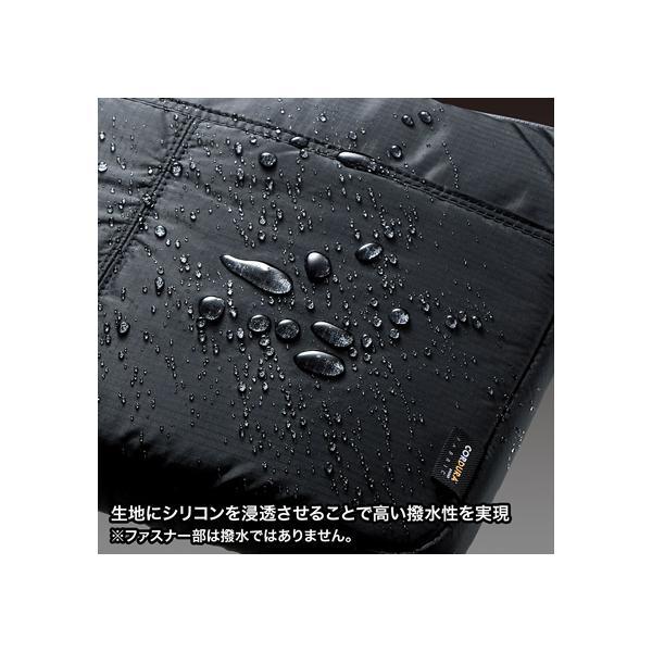 サンワサプライ/高機能PCインナーケース(13.3型W・ブラック)/IN-SN13BK