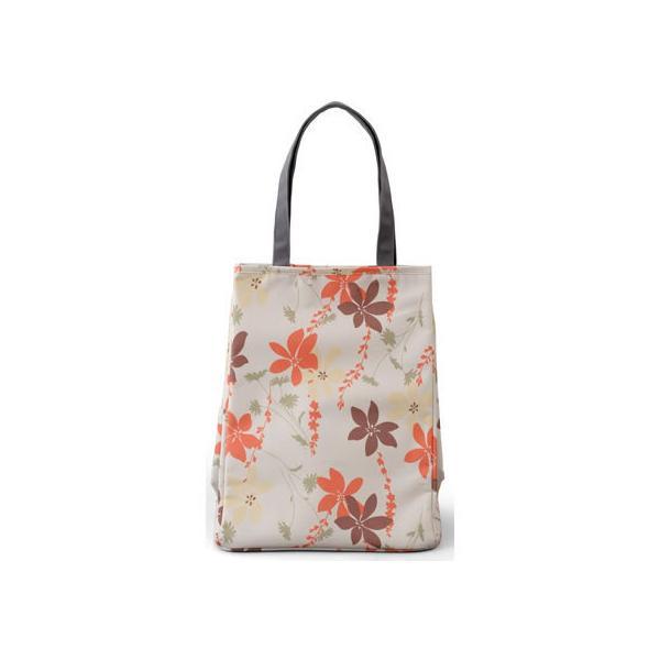【お取り寄せ】アイリスオーヤマ/ショッピングキャリー用バッグ/SHPC-Bリーフ