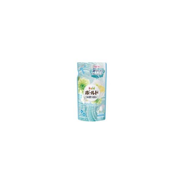 P&G/ボールド 洗濯洗剤 液体 フレッシュピュアクリーン 詰替 620g