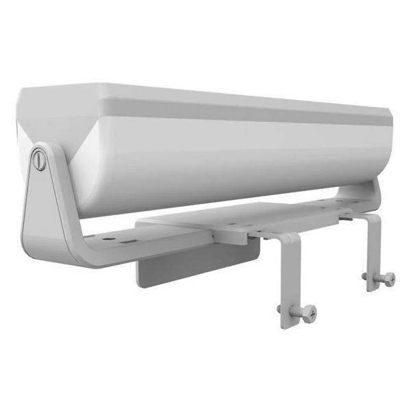 ムサシ/センサー付 ソーラー外壁・フェンスライト/S-C1000L