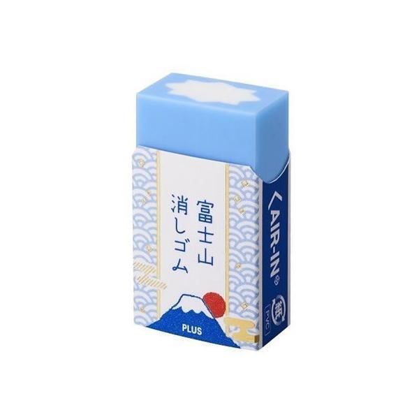 プラス/エアイン富士山消しゴム 和柄 ER-100AIF/36-591