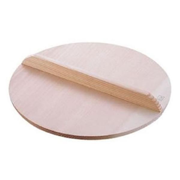【お取り寄せ】MT/銅 山菜鍋用木蓋 30cm用 実寸29cm