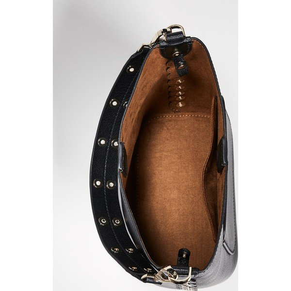(取寄)ケイトスペード アトランティック アベニュー スモール リビー バケット バッグ Kate Spade New York Atlantic Avenue Small Libby Bucket Bag Black