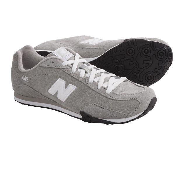 ニューバランス レディース CW442 カジュアル スニーカー グレー New Balance Women's W442 Casual Shoes Grey|jetrag