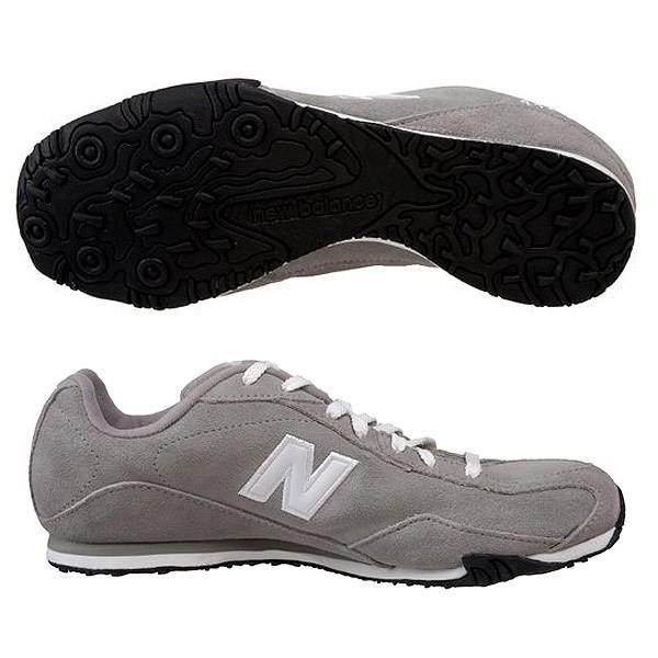 ニューバランス レディース CW442 カジュアル スニーカー グレー New Balance Women's W442 Casual Shoes Grey|jetrag|03