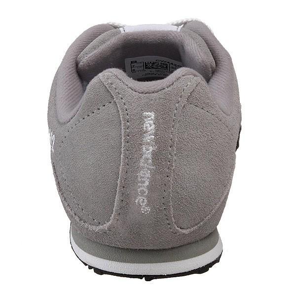 ニューバランス レディース CW442 カジュアル スニーカー グレー New Balance Women's W442 Casual Shoes Grey|jetrag|04